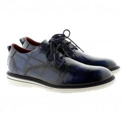 Zapato mercurio Tie -...