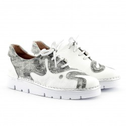 Zapato Irene - Piel...