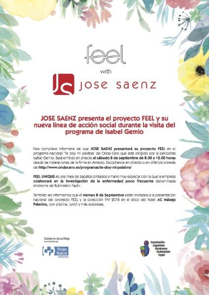 Proyecto Feel