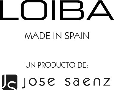 Loiba, un producto made in Spain de Jose Saenz