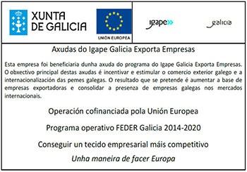 Igape - Xunta de Galicia